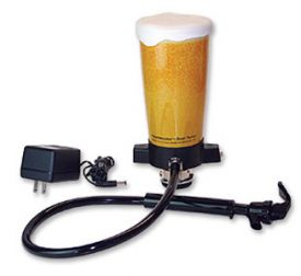 Enlarge Headmaster Beer Keg Party Pump