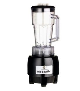 Enlarge Waring Pro HPB300BK MegaMix Commercial Blender - Black