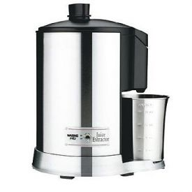 Enlarge Waring Pro JEX328 Professional Juice Extractor - Stainless Steel