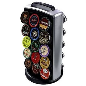 Enlarge Keurig Carousel Tower
