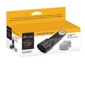 Enlarge Keurig Water Filter Starter Kit
