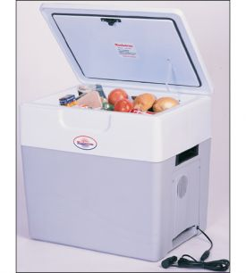 Enlarge Koolatron P85 52 Qt Krusader Thermoelectric Travel Cooler