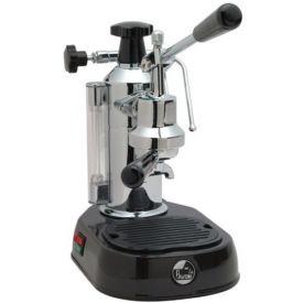 Enlarge la Pavoni EPBB-8 Europiccola Espresso Maker - Black Base