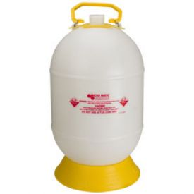 Enlarge 30 Liter Pressurized Cleaning Bottle (Bottle Only)