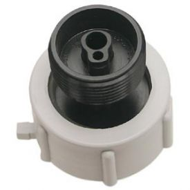 Enlarge Mounting Board Socket - Twin Probe Hoff-Stevens System Socket
