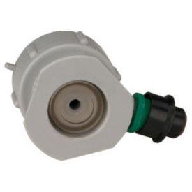 Enlarge Bottle Cap for Pressurized Cleaning Bottle System - Import G System Cap