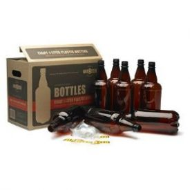 Enlarge Mr. Beer Deluxe Bottling Bonus Pack