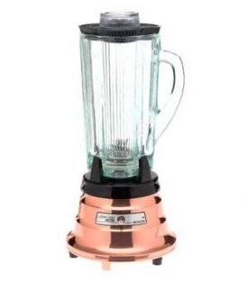 Enlarge Waring Pro MBB520 Professional Food & Beverage Blender - Bright Copper