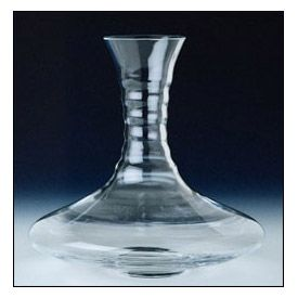 Enlarge Millennium Wine Decanter, 60 oz.