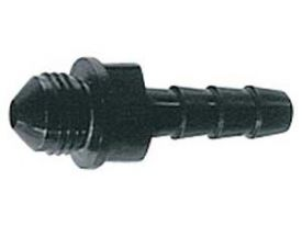 Enlarge Inlet Nipple for Modular Plastic Air Distributors