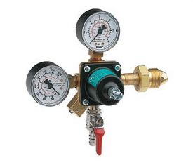 Enlarge 342N - Classic Series Double Gauge Nitrogen Kegerator Regulator