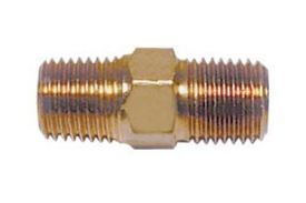 Enlarge Connector Nipple for Secondary Regulators - Right Hand Threads