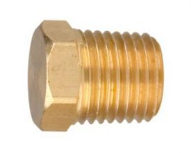 Enlarge Regulator Plug - Left Hand Thread