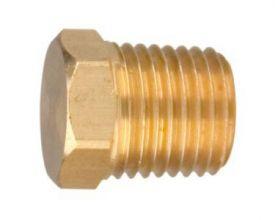 Enlarge Regulator Plug - Left Hand Thread