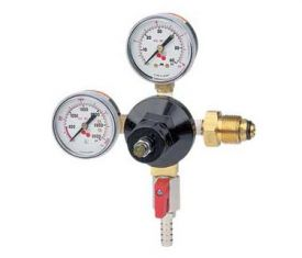 Enlarge 742N - Standard Double Gauge Nitrogen Regulator