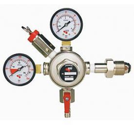Enlarge GN1773 - Premium Double Gauge Nitrogen Keg Beer Regulator