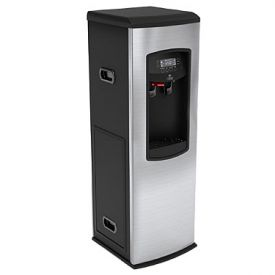 Enlarge Oasis PFSE1SHS - Hot 'N Cold Water Cooler with Sediment & Carbon Filter