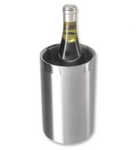 Enlarge Oggi 7023 Lustre Double Wall Wine Cooler