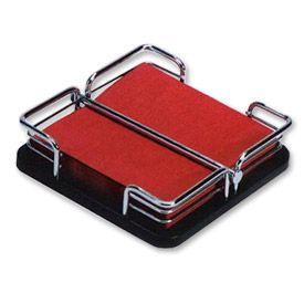 Enlarge Oggi 7166 Stainless Steel Lift Bar Napkin Holder