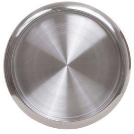 Enlarge Oggi 7063 Stainless Steel Deep Lip Bar Tray