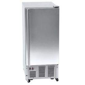 Enlarge Orien FS-50IMOD 44 lbs. Built-in Clear Ice Maker - Outdoor