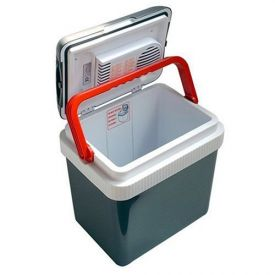 Enlarge Koolatron P-25 25 Qt Fun-Kool Thermoelectric Travel Cooler
