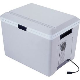 Enlarge Koolatron P-75 36 Qt Kool Kaddy Thermoelectric Travel Cooler