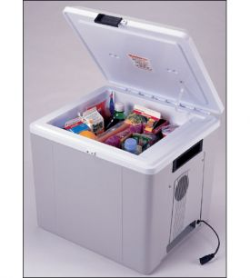 Enlarge Koolatron P-27 32 Qt Voyager Thermoelectric Travel Cooler
