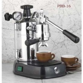 Enlarge la Pavoni PBB-16 Professional Espresso Maker - Black