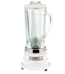 Enlarge Waring Professional PBB201 Professional Food & Beverage Blender - White