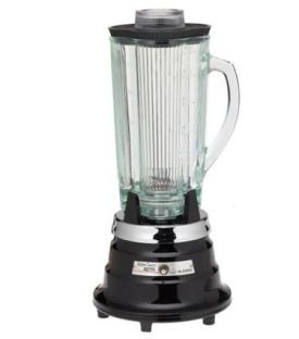 Enlarge Waring Professional PBB209 Professional Food & Beverage Blender - Ebony