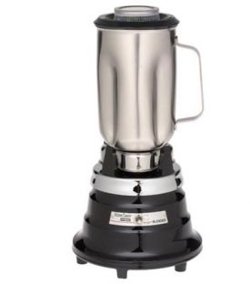 Enlarge Waring Pro PBB25 Professional Specialty Blender - Stainless Steel Carafe