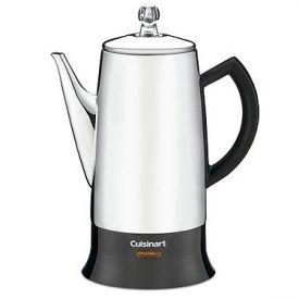Enlarge Cuisinart PRC-12 Classic 12-Cup Coffee Percolator