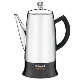 Enlarge Cuisinart PRC-12 Classic 12-Cup Coffee Percolator