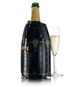 Enlarge Rapid Ice Champagne Cooler - Black