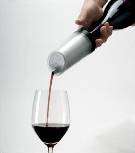Enlarge Ravi Instant Wine Chiller