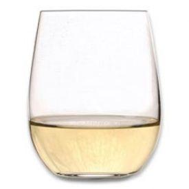 Enlarge Riedel O Chardonnay / Viognier Stemless Wine Glasses (Set of 2)