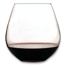 Enlarge Riedel 0414/07-3 O Pinot Noir / Burgundy Stemless Wine Glasses (Set of 6)