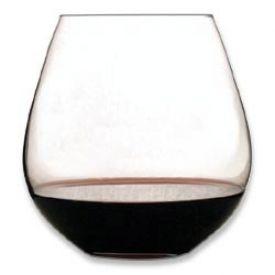 Enlarge Riedel 0414/07 O Pinot Noir / Burgundy Stemless Wine Glasses (Set of 2)