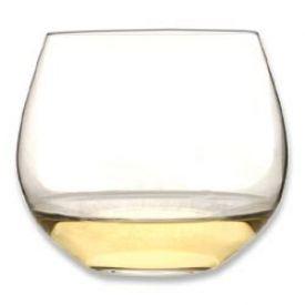 Enlarge Riedel O Chardonnay / White Burgundy Stemless Wine Glasses (Set of 6)