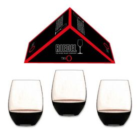 Enlarge Riedel 5414/33 O TriO Cabernet/Merlot Tumbler (Set of 3)