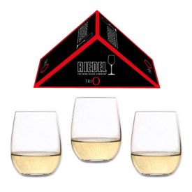 Enlarge Riedel 5414/35 O TriO Viognier / Chardonnay Tumbler (Set of 3)
