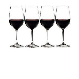 Enlarge Riedel Vinum 7416/54 - Riesling / Zinfandel Wine Glasses - Buy 3 Get 4 Set