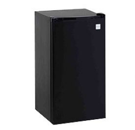 Enlarge Avanti RM3251B-1 3.1 Cu. Ft. Counterhigh Refrigerator - Black