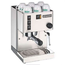 Enlarge Rancilio Silvia Semi-Automatic Espresso Machine