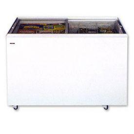 Enlarge Summit SCF-1480 14.1 Cu. Ft. Commercial Sliding Glass Lid Chest Freezer