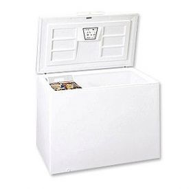 Enlarge Summit SCFF120 13.5 Cu. Ft. Frost-Free Chest Freezer