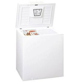 Enlarge Summit SCFR70 8.5 Cu. Ft. Frost Free Commercial Chest Refrigerator