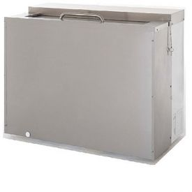 Enlarge Summit SCFR70FROST Cold Cavern 24� Beer Froster Chest Freezer