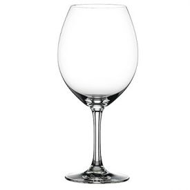 Enlarge Spiegelau Festival Burgundy Glass, Set of 6